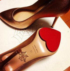 Up to 65% Off + Extra 10% Off Charlotte Olympia Women's Shoes @ 6PM