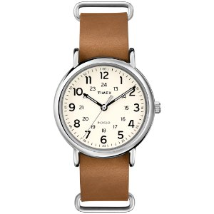 Timex® Weekender 40 | Casual, Dress, and Sport Watches for Women & Men