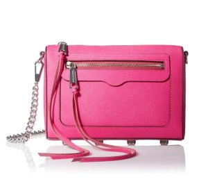 Rebecca Minkoff Avery Cross Body Bag