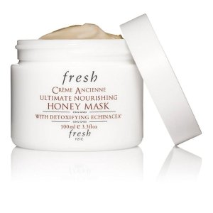 Crme Ancienne Ultimate Nourishing Honey Mask by Fresh