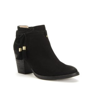 JONAH ANKLE BOOTIE - Juicy Couture