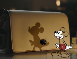 Last Chance to Purchase!  Limited Quantity!Disney x Coach Now Included in Holiday Sale @ Coach