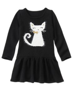 As Low as $2.99 +  Free Shipping Meow ~ Dress Up To Be A Cutie Kitten @ Gymboree