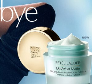 Up to 12 Deluxe Sampleswith Any $45 Moisturizers purchase @ Estee Lauder