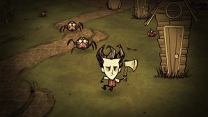 Don't Starve + Don't Starve Together Bundle