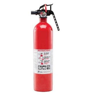 Basic Fire Extinguisher