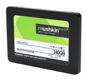 $54.99 Mushkin Enhanced ECO3 2.5