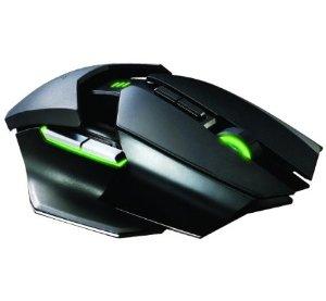 Razer - Ouroboros Elite Ambidextrous Gaming Mouse