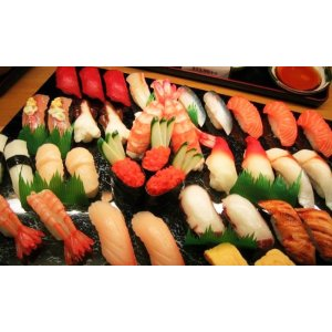All-You-Can-Eat Sushi - Mika Japanese Cuisine & Bar