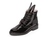 Minna Parikka Bunny Zip Boots | SHOPBOP