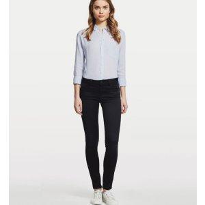 Florence Crop Jean - Dagger | DL1961 Premium Denim|DL1961 Premium Denim | 4 Way Stretch | Xfit Jeans | Shop Womens & Mens Jeans, Perfect Fitting Jeans