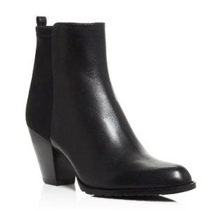 Stuart Weitzman Nuotherhalf 踝靴