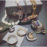 Vivienne Westwood, Lanvin & Designer Jewelry @ Yoox