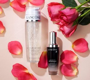 6 Free Travel Size Sample with Purchase over $75 @ Lancome