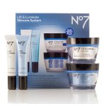 Boots No.7 Lift and Luminate Skincare System @ SkinStore