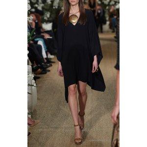 Gaelle Cady Dress by Ralph Lauren
