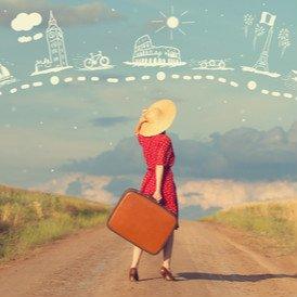 旅游达人推荐美国出行旅行攻略,收藏这一贴就够啦!