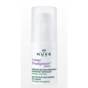 Eye cream Prodigieux®, Eye contour, Facial Moisturizer - NUXE