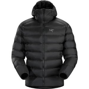 Arc'teryx Cerium SV Hooded Down Jacket - Men's - Up to 70% Off   Steep and Cheap