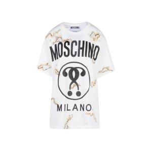 Moschino Women Short Sleeve t Shirts |