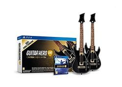 $63.3Guitar Hero Live - Supreme Party Edition (PS4)