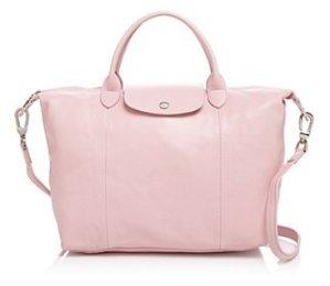 Up to 30% Off Longchamp Women Handbags Sale @ Bloomingdales