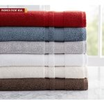 PB STUDIO BATH TOWELS