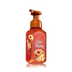 Give Thanks Gentle Foaming Hand Soap