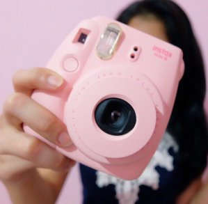 $42.45 Fujifilm instax mini 8 instant camera