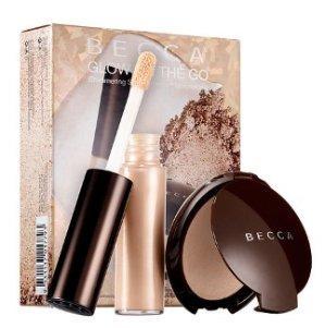 $20 BECCA Shimmering Skin Perfector® Moonstone Set