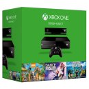 Xbox One 500gb Kinect +3Games Bundle