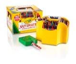 152-Count Ultimate Crayon Case - Walmart.com