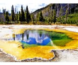 【8 Day Yellowstone National Park+Antelope Canyon+Las Vegas Tour】