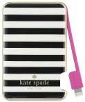 Up to 75% Off Select kate spade new york Power Accessories @ Best Buy