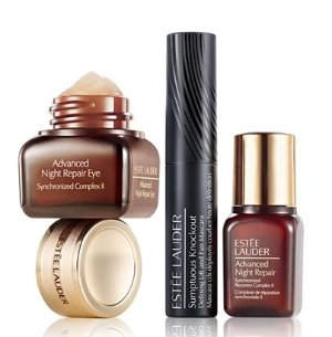 $60 + Free Samples Estée Lauder 'Beautiful Eyes - Advanced Night Repair' Set @ Nordstrom