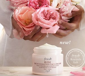 Extended 1 Day!Up to $600 GIFT CARD + Free 17 Samples with Fresh Skincare Purchase @ Neiman Marcus
