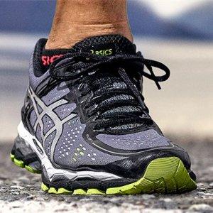 $94.99 ASICS Men's GEL-Kayano 22 Running Shoe