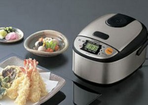 Up to 30% Off+Extra 15% Off Zojirushi Rice Cookers on Sale @ macys.com