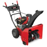 Select Snowblower on sale