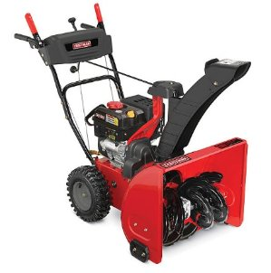 Up to $350 offSelect Snowblower on sale