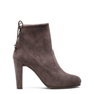 Mitten High Heel Booties - Shoes   Shop Stuart Weitzman