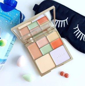 $36 Correct & Perfect All-In-One Color Correcting Palette @ Stila Cosmetics