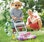 $9.99 Fisher-Price Bubble Mower
