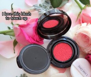 Blush Subtil Cushion @ Lancôme