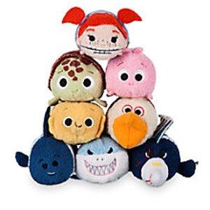 Tsum Tsum叠叠乐玩具