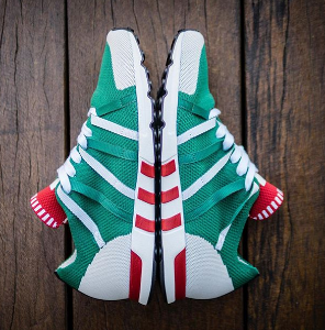 $160 MEN'S ORIGINALS EQT RACING 93 PRIMEKNIT SHOES  On Sale @ adidas