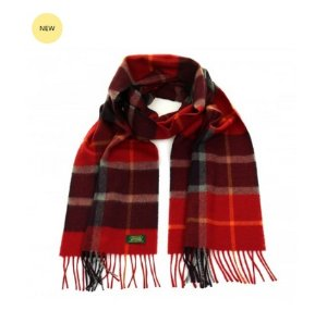 60% Off Dealmoon Exclusive!  Glencroft 100% Cashmere Scarves @ unineed.com
