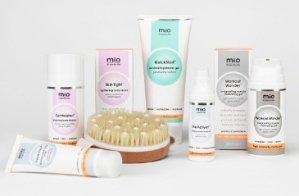 $20 Off $80 Mama Mio Skincare @ Mio Skincare