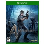 $19.99 Pre-Order Resident Evil 4 for Xbox One Get $10 Xbox Gift Card