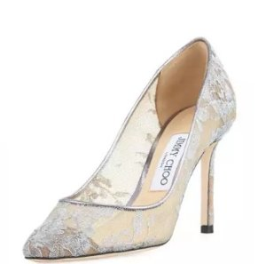 Up to 50% OffJimmy Choo Sale @ Bergdorf Goodman